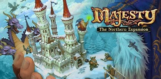 Majesty: Northern Expansion v1.0.1 [ENG][ANDROID] (2011)