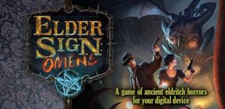 Elder Sign: Omens v1.0.1 [ENG][ANDROID] (2011)