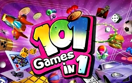 101-in-1 Games v 1.3.12 [RUS][ANDROID] (2011)