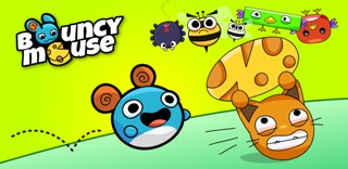 Bouncy Mouse v1.0.62 [ENG][ANDROID] (2011)