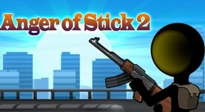Anger of Stick 2! v1.0.4 - Гнев палочек 2! 1.0.4 [ENG][ANDROID] (2012)