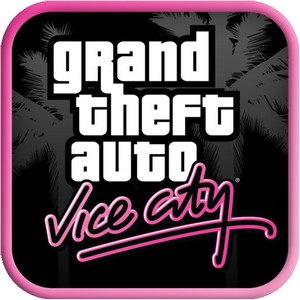 Grand Theft Auto: Vice City v1.0 [RUS][iOS] (2012)