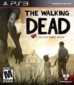 The Walking Dead: Collector's Edition (2012) [RUS][FULL] [3.41/3.55/4.21/4.30 Kmeaw] PS3