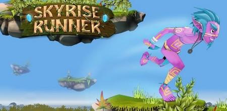 Skyrise Runner Zeewe v.1.2 [ENG][ANDROID] (2012)