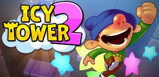 Icy Tower v.2 1.3.10 [ENG][ANDROID] (2012)