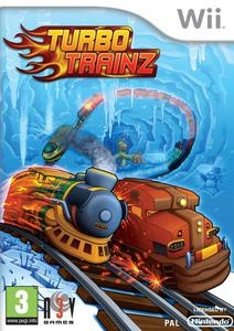 Turbo Trainz (2012) [ENG][PAL] WII