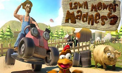 Lawn Mower Madness 1.2 [ENG][ANDROID] (2011)
