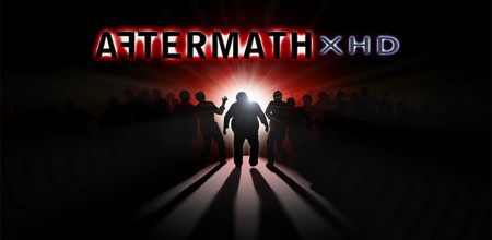 Aftermath XHD 1.3.3 [ENG][ANDROID] (2011)