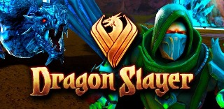 Dragon Slayer 1.1 [ENG][ANDROID] (2012)