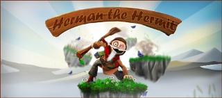 Herman the Hermit 1.1.1 [ENG][ANDROID] (2011)