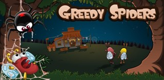 Greedy Spiders v2.2 [ENG][ANDROID] (2011)