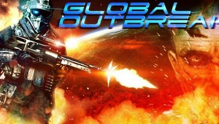 Global Outbreak [ENG][ANDROID] (2012)
