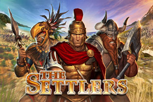 The Settlers v 1.1.1 [ENG][ANDROID] (2012)