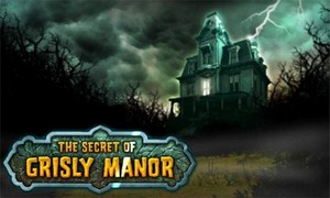 The Secret of Grisly Manor 1.3 [ENG][ANDROID] (2011)