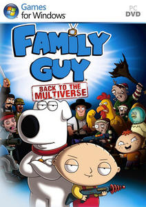 Family Guy: Back to the Multiverse (RUS/ENG) /Heavy Iron Studios/ (2012) PC