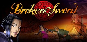 Broken Sword : Director's Cut v.1.8 [ENG][ANDROID] (2012)
