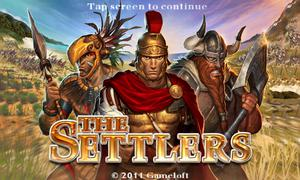 The Settlers HD [ENG][ANDROID] (2011)