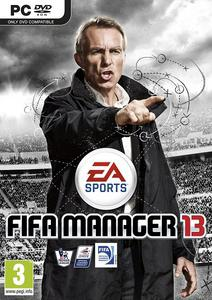 FIFA Manager 13 (RUS/ENG) /Bright Future/ [Repack от R.G. Catalyst] (2012) PC