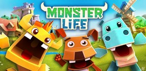Monster Life v.1.0.1 [ENG][ANDROID] (2012)