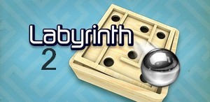 Labyrinth 2 v1.21 [ENG][ANDROID] (2012)