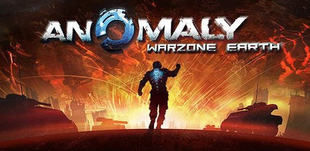 Anomaly Warzone Earth HD v1.0 [ENG][ANDROID] (2011)