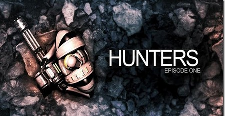 Hunters: Episode One v1.15.0 ETC [ENG][ANDROID] (2012)