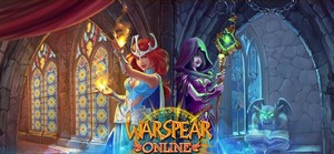 Warspear Online 1.5.0 [ENG][ANDROID] (2011)