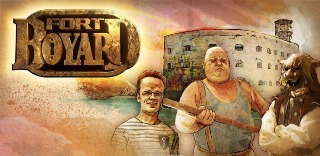 Fort Boyard v1.2 [ENG][ANDROID] (2012)