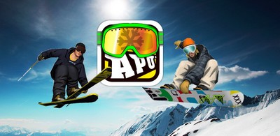 APO Snow 1.0.1 + 1.0.4 [ENG][ANDROID] (2012)
