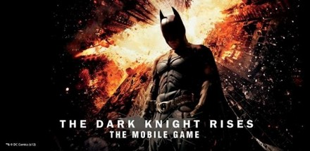 The Dark Knight Rises / ������ ������: ����������� 1.1.2 [RUS][ANDROID] (2012)