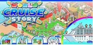 World Cruise Story v1.0.1 [ENG][ANDROID] (2011)