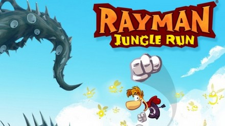 Rayman Jungle Run v.2.0.2 [ENG][ANDROID] (2012)