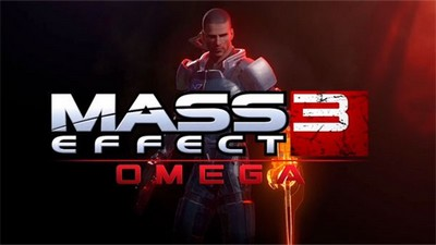 Mass Effect 3: Omega DLC для Xbox 360 (Review, Screenshots)