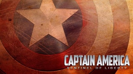Captain America: Sentinel of Liberty / Первый Мститель 1.0.4 [ENG][ANDROID] (2011)