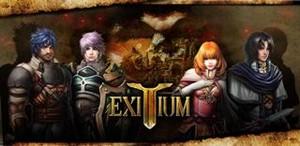 Exitium: Saviors of Vardonia v1.0.0 [ENG][ANDROID] (2011)