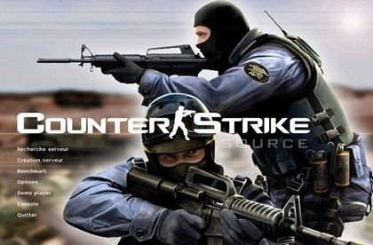 Counter-Strike: Source [ENG][ANDROID] (2011)