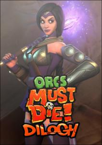 Orcs Must Die!: Dilogy (RUS/ENG) [R.G. Механики] /Robot Entertainment/ (2012) PC