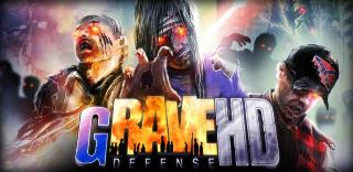 Grave Defense HD 1.13.1 [ENG][ANDROID] (2013)