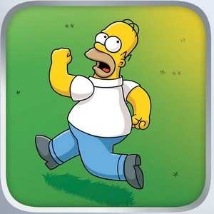 The Simpsons™: Tapped Out 4.0.0 [ENG][iOS] (2012)