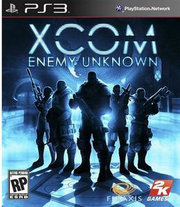 XCOM: Enemy Unknown (2012) [RUSSOUND][FULL] [4.21/4.30 Kmeaw] PS3