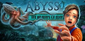 Abyss: The Wraiths of Eden/Бездна: Духи Эдема 1.0 [ENG][ANDROID] (2013)