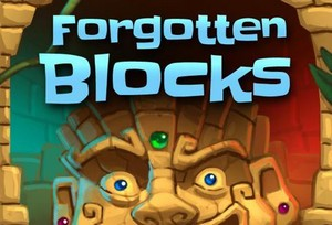 Forgotten Blocks v1.2.1 [ENG][ANDROID] (2011)