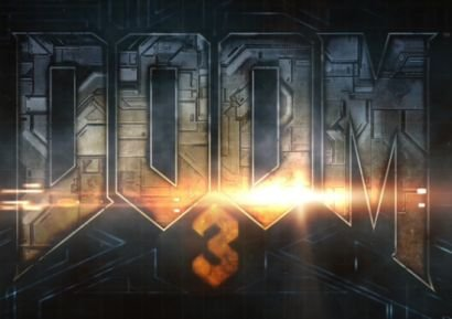 DOOM 3 1.0.1 [RUS][ANDROID] (2012)