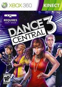 Dance Central 3 (2012) [RUSSOUND/FULL/Region Free][Kinect] (LT+1.9) XBOX360
