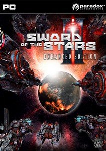 Sword Of The Stars 2.Enhanced Edition.v 2.0.24759.2 + 4 DLC (RUS/ENG) [Repack от Fenixx] /Kerberos Productions/ (2012) PC