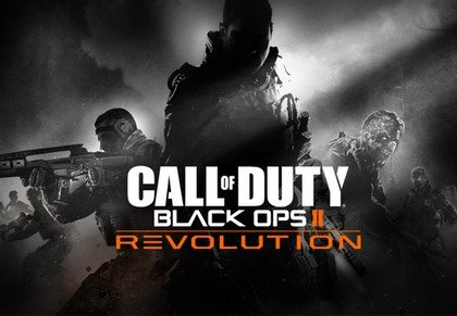 Call of Duty: Black Ops 2 - Revolution (Xbox360)
