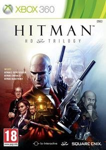 Hitman Trilogy HD (2013) [ENG/FULL/Region Free] (LT+1.9) XBOX360