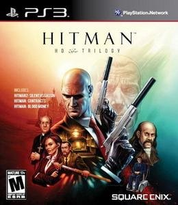 Hitman Trilogy HD (2013) [ENG][FULL] [4.25/4.30 Kmeaw] PS3