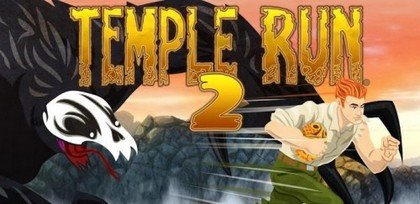 Temple Run 2 1.0 [ENG][ANDROID] (2013)