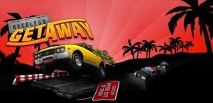Reckless Getaway 1.0.4 [ENG][ANDROID] (2011)